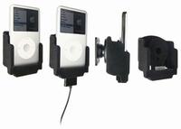 Actieve draaibare houder met connector voor Apple iPod