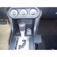 Brodit console mount v. Mitsubishi Lancer 08-