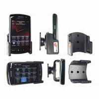 Passieve houder, roterend vr. BlackBerry Storm