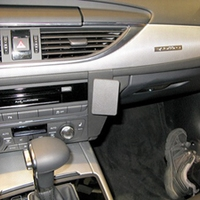 Brodit angled mount voor Audi A6 11-18