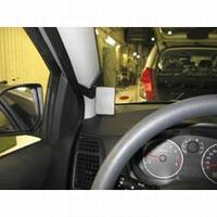 Brodit left mount voor Hyundai i20 09-14