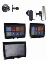 Brodit draaib.pass.houder v.MIO V300/V500/V505TV