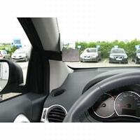 Brodit left mount v. Renault Koleos 09-