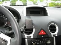 Brodit center mount v. Renault Koleos 09-