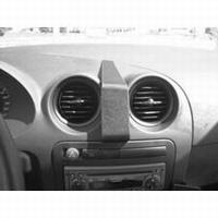 Brodit center mount v. Seat Ibiza 02-08