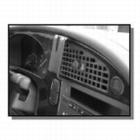 Brodit center mount v. Saab 9-5 98-06 (voor houtpaneel)