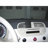 Brodit center mount v. Fiat 500 07-