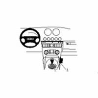 Brodit angled mount v. Audi TT 99-06