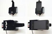 Brodit acti.houd.roterend m.sig.plug/USB v.iPhone 3G/3GS