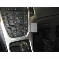 Brodit angled mount v. Opel Astra 10-15