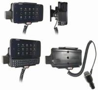 Brodit actieve draaibare houder met laadkabel voor Nokia N90