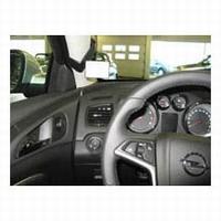 Brodit left mount v. Opel Insignia 09-