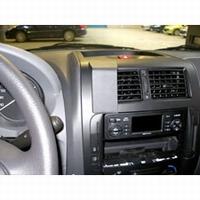 Brodit center mount v. Fiat Scudo 07-