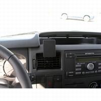 Brodit center mount v. Ford Transit 07-13