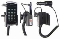 Brodit draaib.houd.actief m.laadkabel v. Sony Ericsson Vivaz