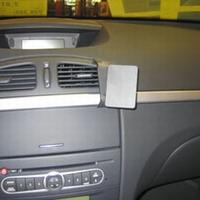 Brodit angled mount v. Renault Laguna 05-07