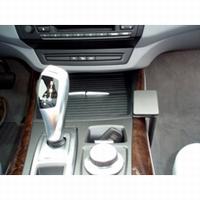 Brodit console mount voor BMW X5 07-