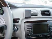 Brodit center mount Mercedes R-klasse  06-