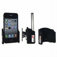 Brodit draaib.pass.houder v. Apple iPhone 4 (padded)
