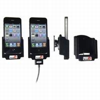 Brodit draaib.pass.houd.m.conn.v.Apple iPhone 4 (padded)