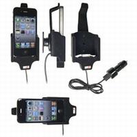 Brodit draaib.act.houd.m.sig.plug v.iPhone 4 vertic./horizon