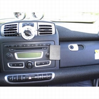 Brodit angled mount voor Smart ForTwo 08-10
