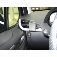 Brodit left mount v. Peugeot 207 06-