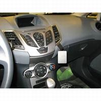 Brodit angled mount v.Ford Fiesta 09