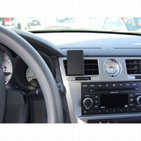 Brodit center mount v. Chrysler Sebring 07-10