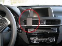 Brodit center mount v. BMW X1 F48 16-