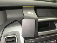 Brodit extra versterkte center mount voor Opel Vivaro 02-10