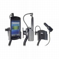Brodit draaib.houd.act.m.laadkab.v.Sony Ericsson  Xperia Neo