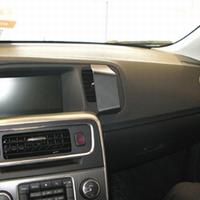 Brodit angled high mount v. Volvo S60 11-18