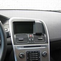 Brodit center mount, hoog, rechts v. Volvo XC 60 09-11