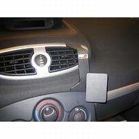 Brodit angled mount v. Renault Clio 06-12