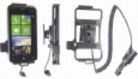 Brodit act. draaib. houd. met sig. plug v. HTC Titan X310e