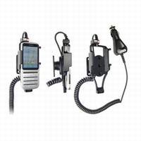Brodit actieve draaibare houder met sig. plug v.Nokia C3-01
