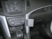 Brodit angled mount v. Opel Zafira 12-