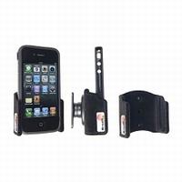 Brodit draaib.pass.houd.v.Apple Iphone 4GS met Bumper padded