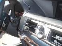 Brodit center mount v.Lexus GS Series 13-14