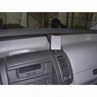 Brodit angled mount voor Opel Vivaro 02-10