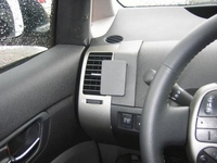 Brodit left mount v. Toyota Prius 04-09