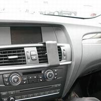 Brodit angled mount v. BMW X3 11-14
