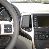Brodit center mount v. Jeep Grand Cherokee 11-