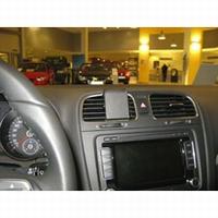 Brodit center mount v.Volkswagen Golf VI 09-12