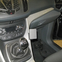 Brodit angled mount v. Ford Grand C-max 11- / C-max 11-