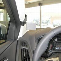 Brodit left mount v Ford Focus 11-14