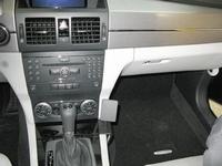 Brodit angled mount v. Mercedes GLK 08-12
