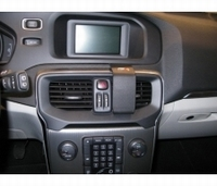Brodit centrale dashmount voor Volvo V40 13-