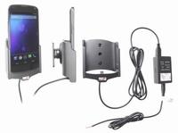 Brodit act.houd.m.laadkab.vaste installatie v.LG E960 Nexus4